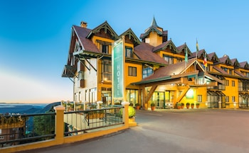 Foto di Hotel Laghetto Toscana a Gramado