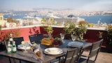 Picture of Balkon Residence in Istanbul