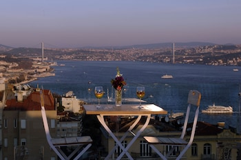 Picture of Urban Suites Istanbul in Istanbul