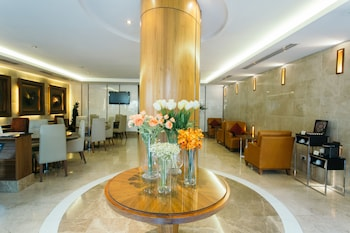 Image de Thomson Residence Hotel Bangkok