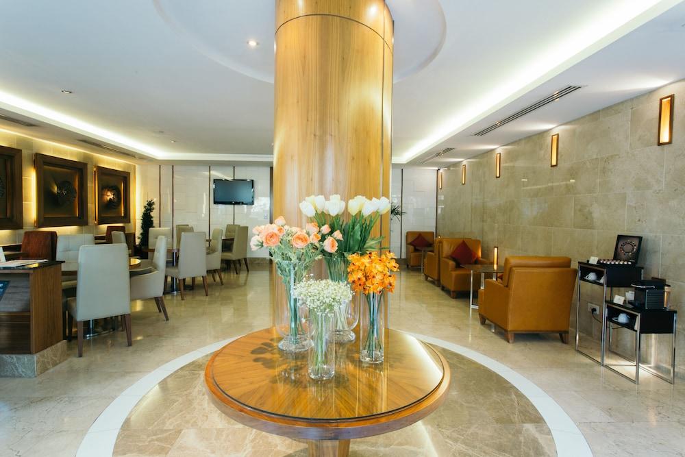 トムソン レジデンス ホテル, Bangkok
