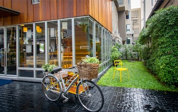 Bild vom Lemontea Hotel in Bangkok
