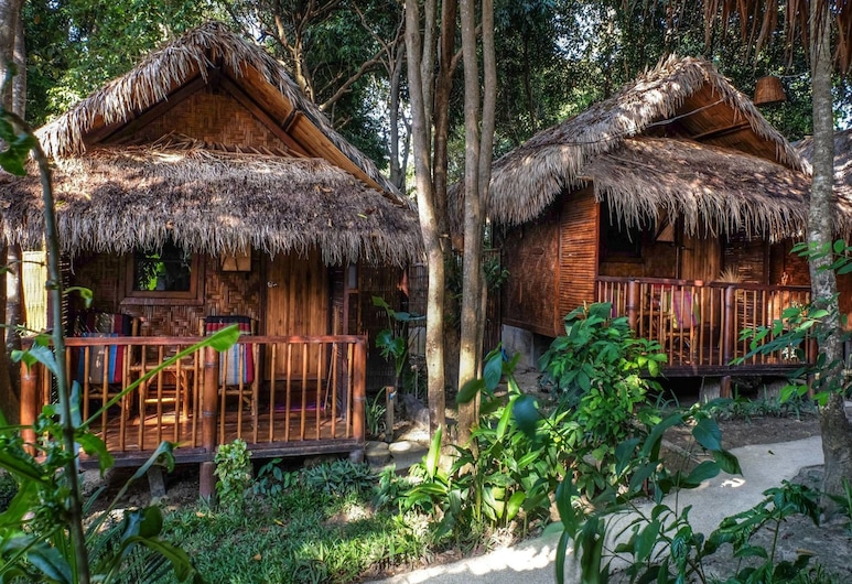 Gecko Lipe Resort, Satun, Exterior