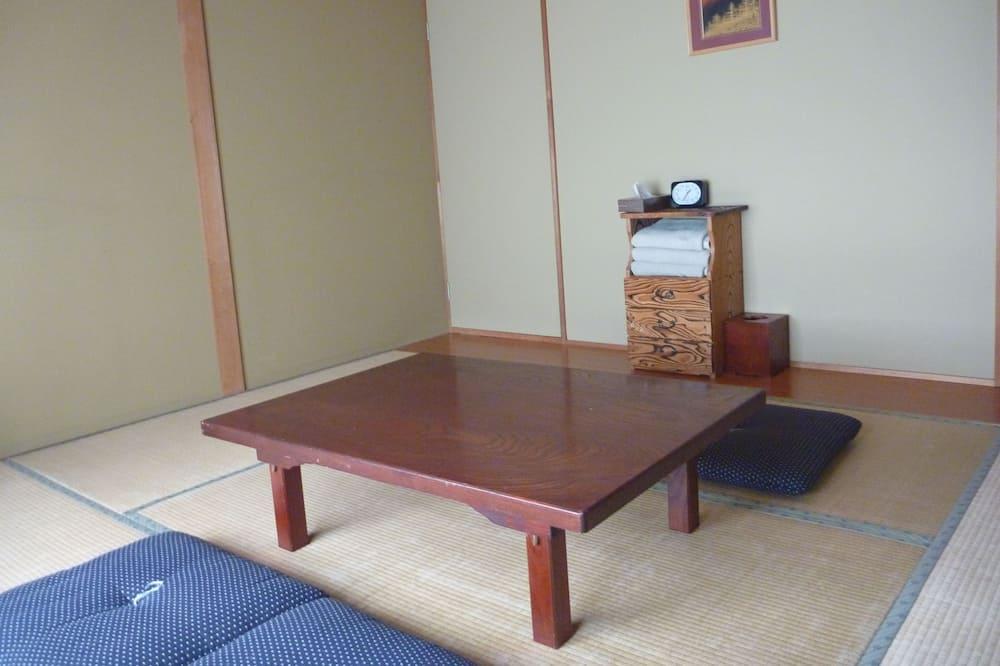 非吸煙區 (Japanese Style Room) - 客廳