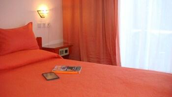 Kassandra — zdjęcie hotelu Victor-Eleni Hotel