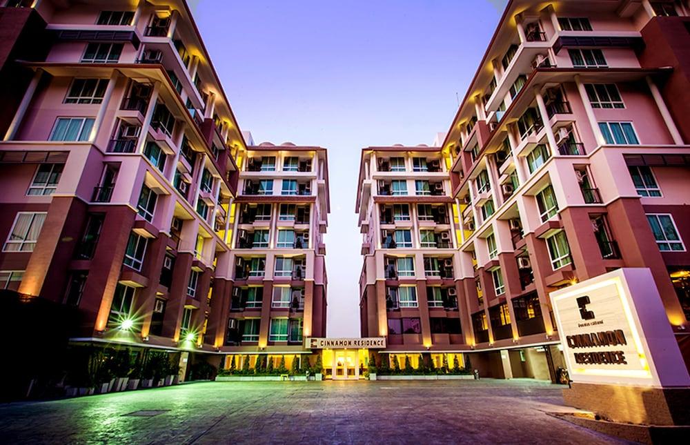 Cinnamon Residence, Bangkok