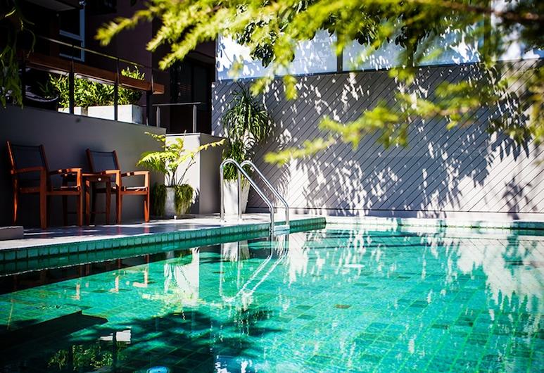 Cinnamon Residence, Bangkok, Pool