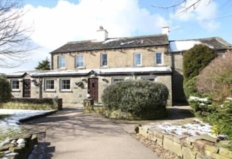 The Three Acres Inn & Restaurant, Huddersfield