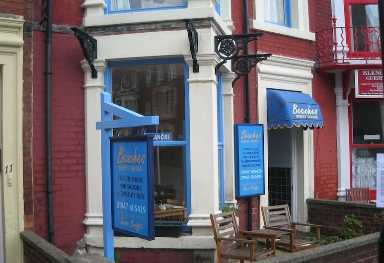 The Beaches Guest House, Whitby