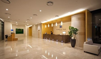 Picture of Hidden Bay Hotel in Yeosu