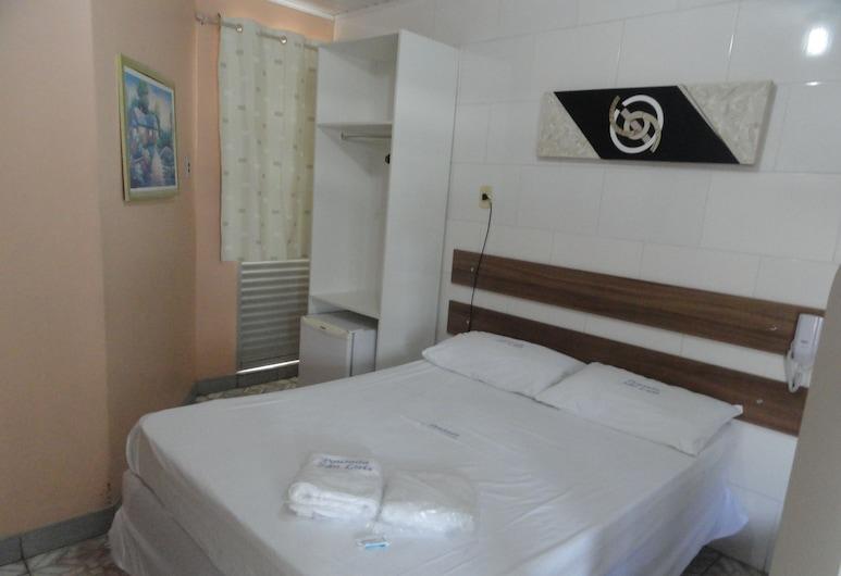 Pousada São Luis, Aracaju, Double Room, Guest Room