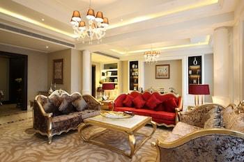 Picture of Cavan Hotel in Guangzhou