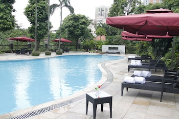 Bild vom Cavan Hotel in Guangzhou