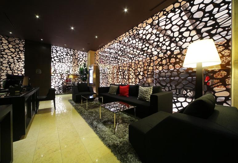 Hotel The Designers Samseong, Seoul