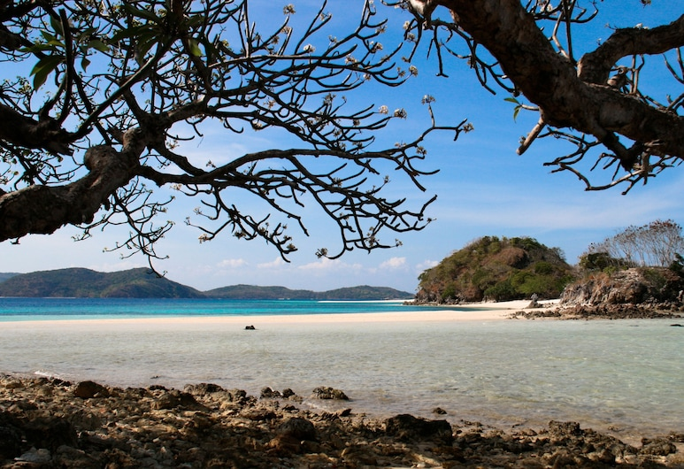 Two Seasons Coron Island Resort & Spa, Coron, Pantai