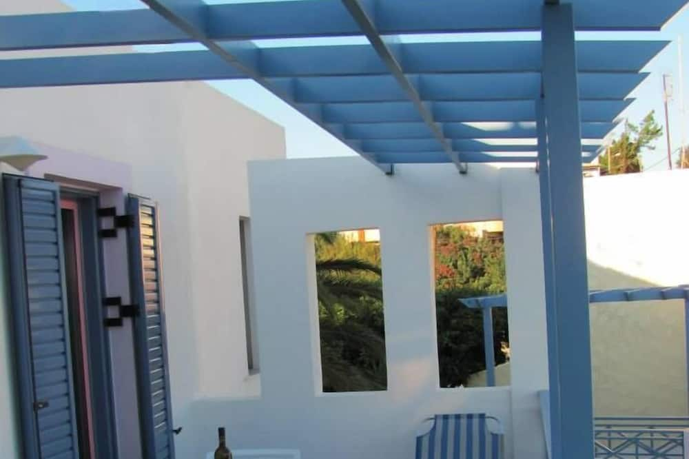 Lägenhet - 1 sovrum - Balkong