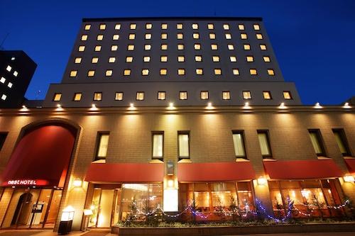 ネストホテル札幌駅前/