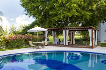 Foto del Las Gaviotas Hotel & Suites en Cancún