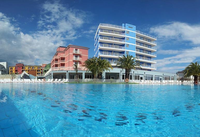 Ai Pozzi Village & Spa Hotel, Loano