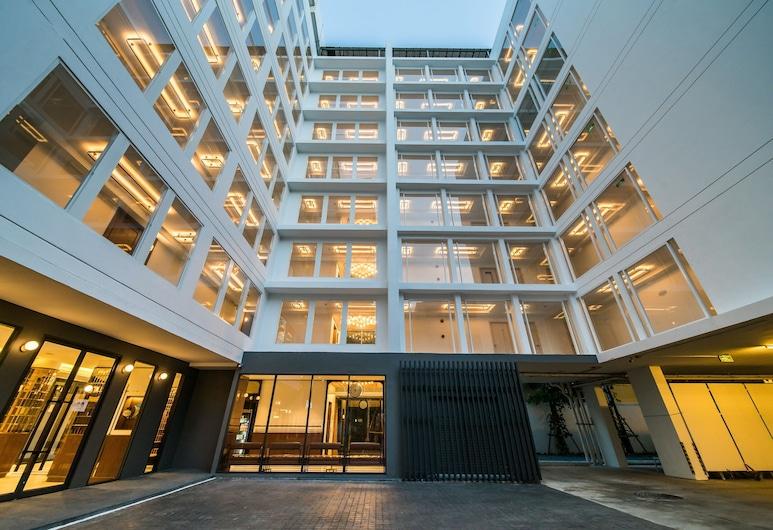ホテル アンバー スクンビット 85, バンコク