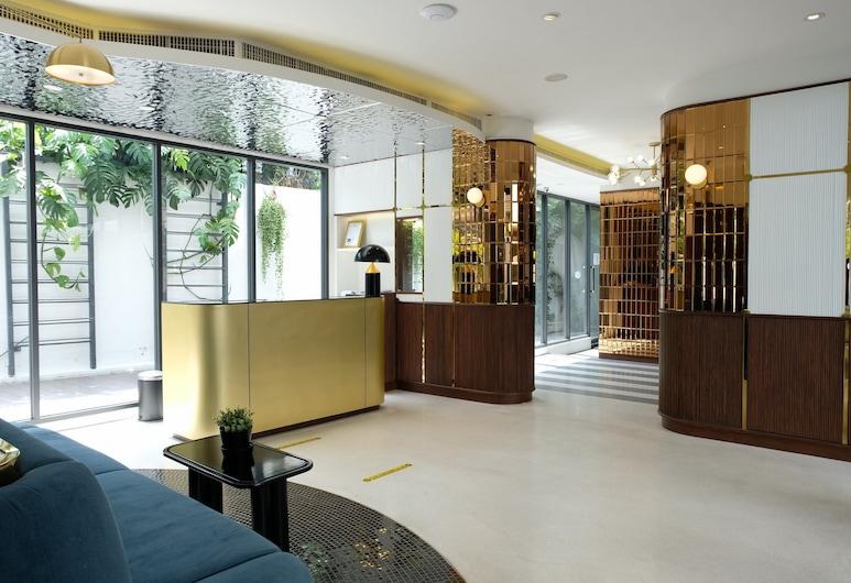 Hotel Amber Sukhumvit 85, Bankokas