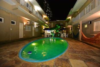 A(z) Pousada Vila Pajuçara hotel fényképe itt: Maceio