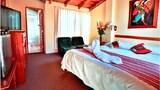 Billiga hotell i Cuzco