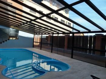 תמונה של Hotel Serra Nevada בקנלה