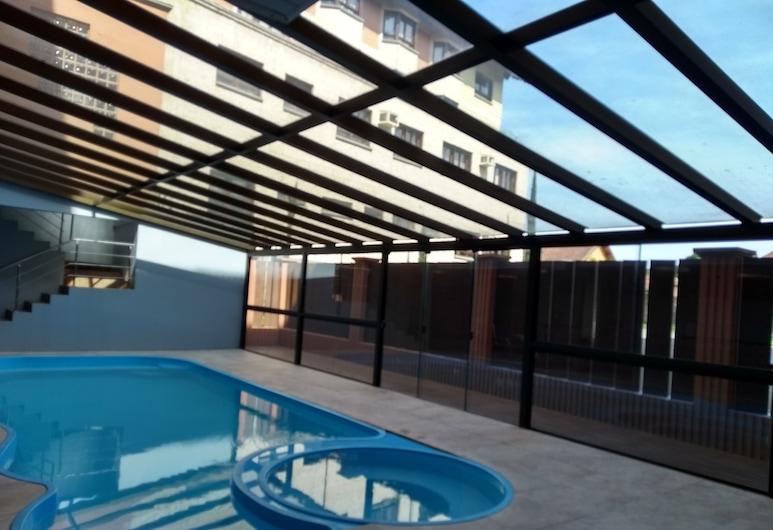 Hotel Serra Nevada, Canela, Indoor Pool