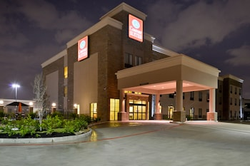 Picture of Comfort Suites Houston West Beltway 8 in Houston