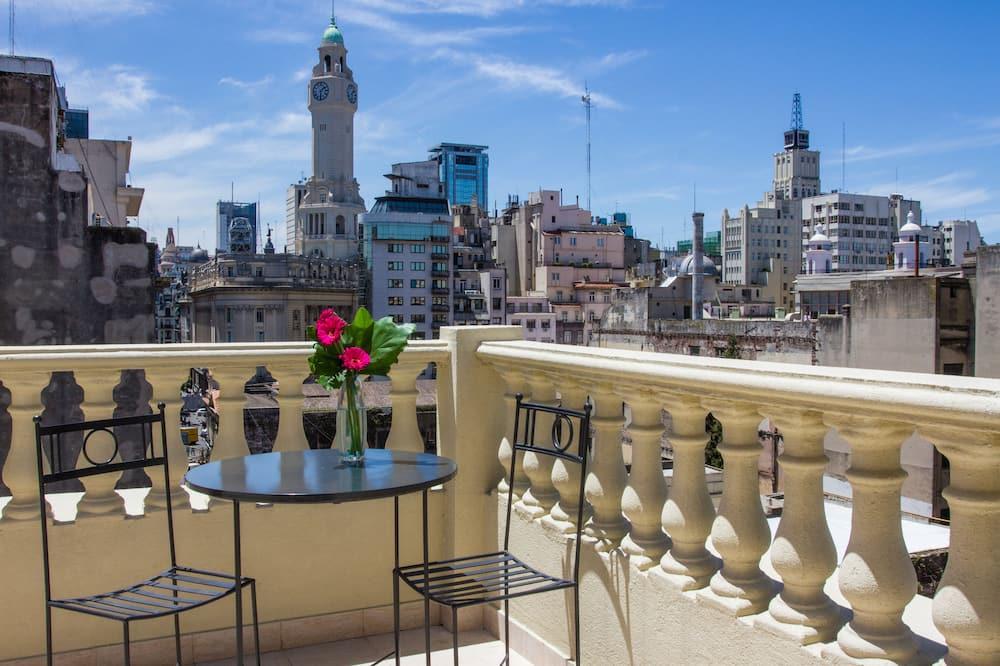 Hoteles Pet Friendly En Buenos Aires: Unique Palacio San Telmo