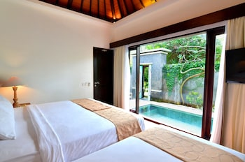 Picture of New Pondok Sara Villas in Seminyak