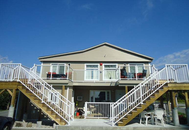 Bayside Inn & Waterfront Suites, Kingston