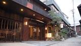 Kobe hotel photo