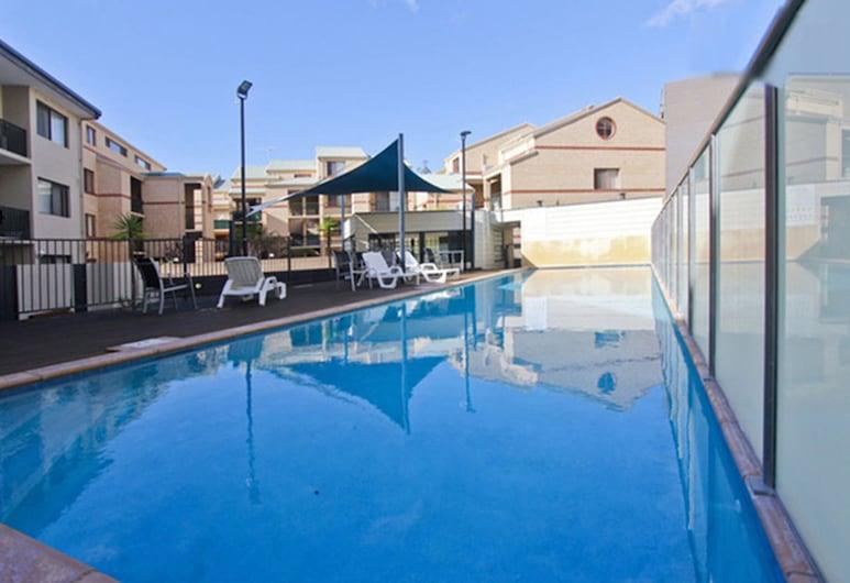 Duke's Apartments, Perth Timur, Kawasan Mainan Kanak-kanak - Dalam