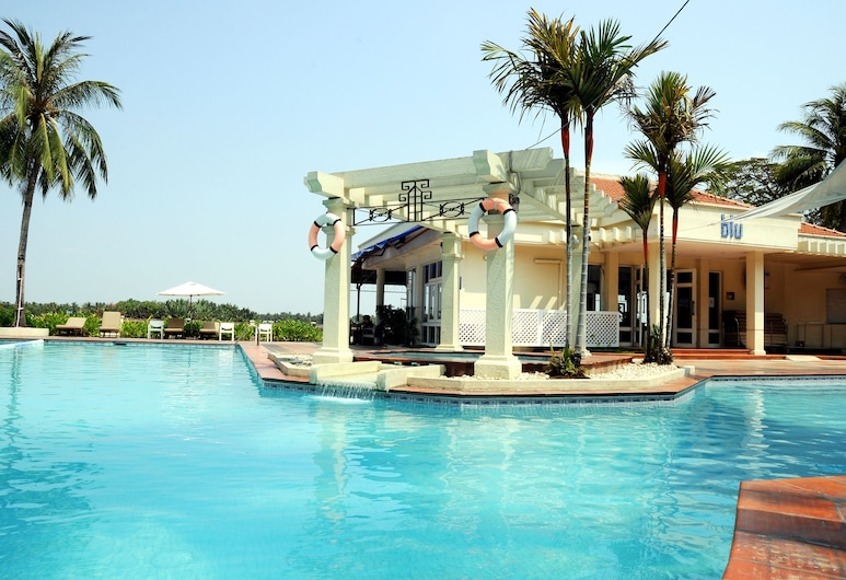 Riverside Serviced Apartments, Ho Chi Minh City, Outdoor Pool