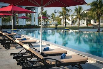 Foto Paradise Suites Hotel di Ha Long
