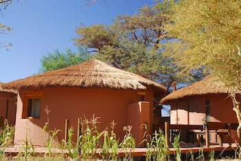 Picture of Hotel Tulor in San Pedro de Atacama