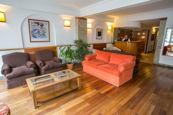 Slika: Hotel Ayres del Nahuel ‒ San Carlos de Bariloche