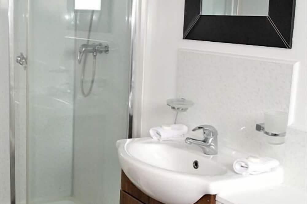Habitación doble superior, baño privado - Baño