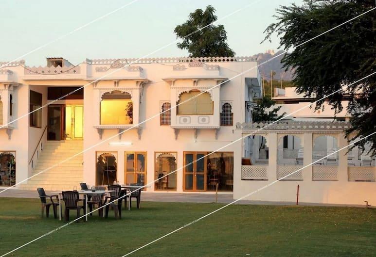 Devendra Garh, Udaipur