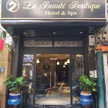 하노이의 라 보트 부티크 호텔 & 스파 사진
