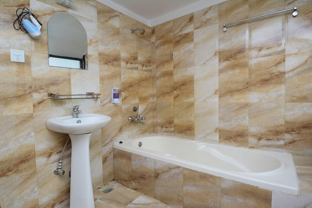 デラックス スイート - バスルーム