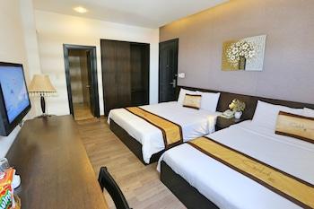 A(z) Gold 2 Hotel hotel fényképe itt: Da Nang