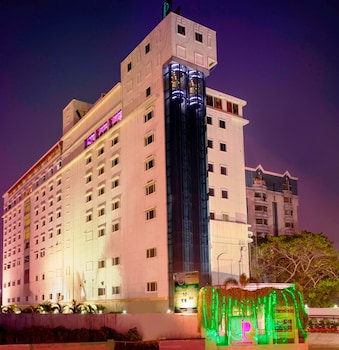 Picture of JP Hotel in Chennai