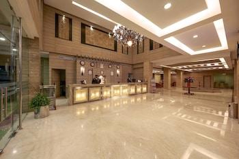 Image de JP Hotel à Chennai
