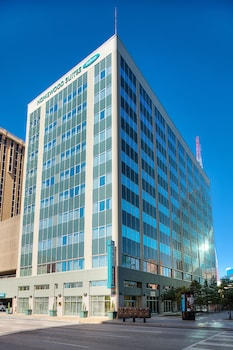Picture of Homewood Suites by Hilton Dallas Downtown, TX in Dallas
