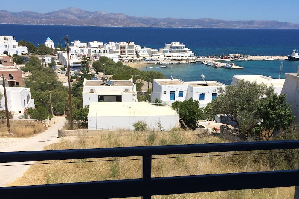 Standard Double or Twin Room, Sea View - Balcony