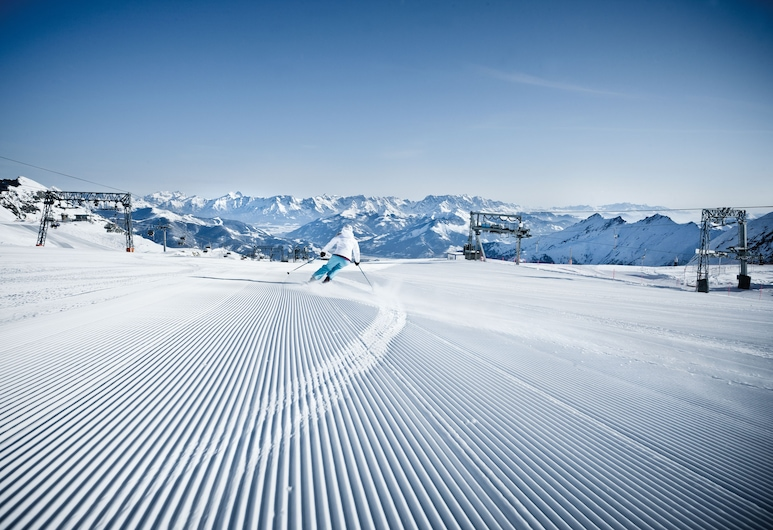 AlpenParks Residence Zell am See, Zell am See, Trung tâm thể thao