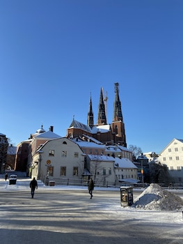 Kuva City Stay Uppsala-hotellista kohteessa Uppsala